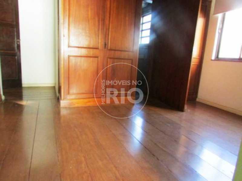 Casa na Tijuca - Casa de 5 quartos na Tijuca - MIR2867 - 12