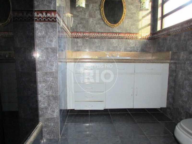 Casa na Tijuca - Casa de 5 quartos na Tijuca - MIR2867 - 13