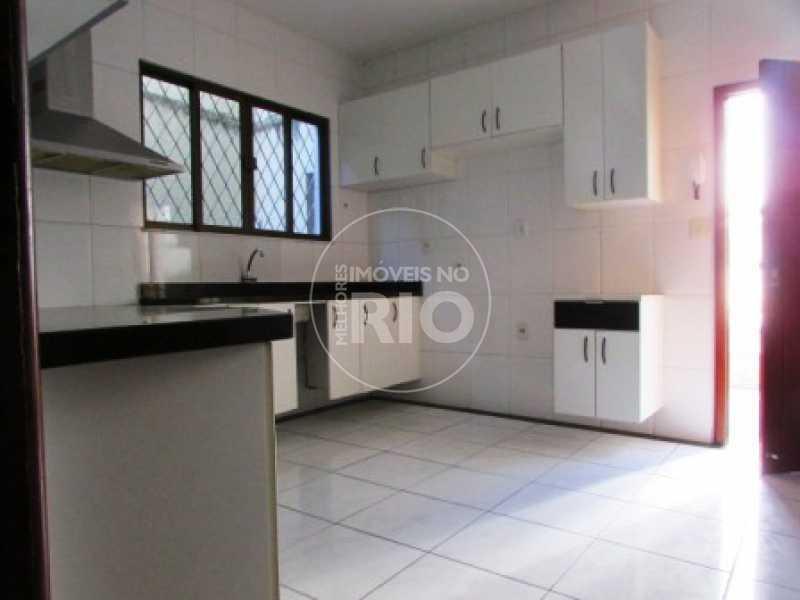 Casa na Tijuca - Casa de 5 quartos na Tijuca - MIR2867 - 15