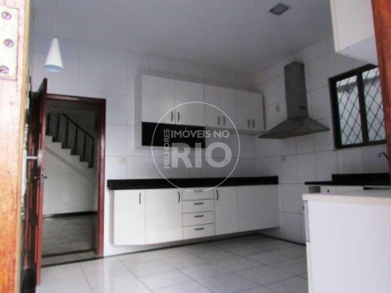 Casa na Tijuca - Casa de 5 quartos na Tijuca - MIR2867 - 16