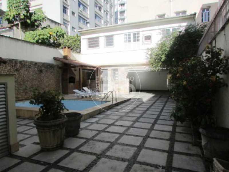 Casa na Tijuca - Casa de 5 quartos na Tijuca - MIR2867 - 18