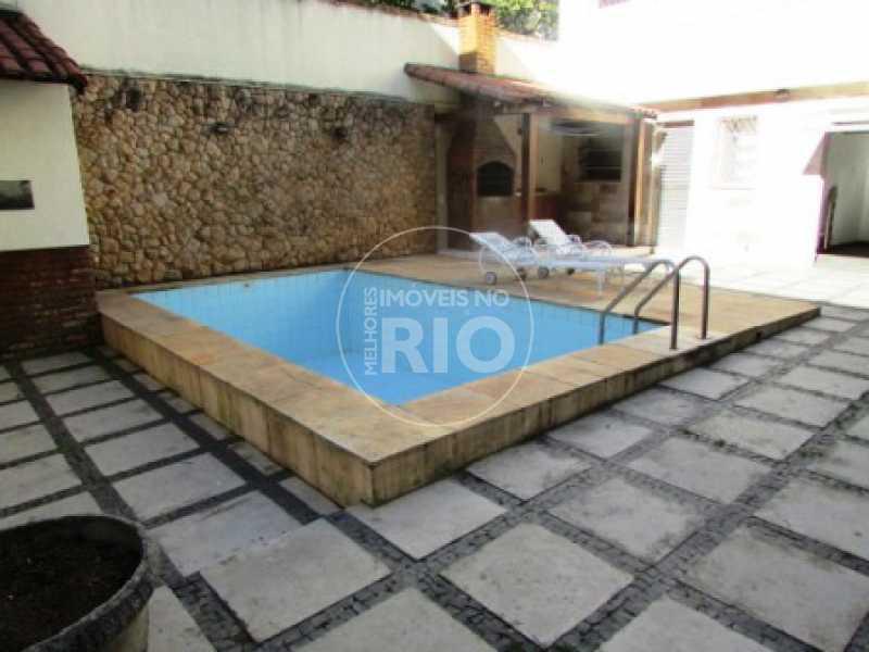Casa na Tijuca - Casa de 5 quartos na Tijuca - MIR2867 - 19