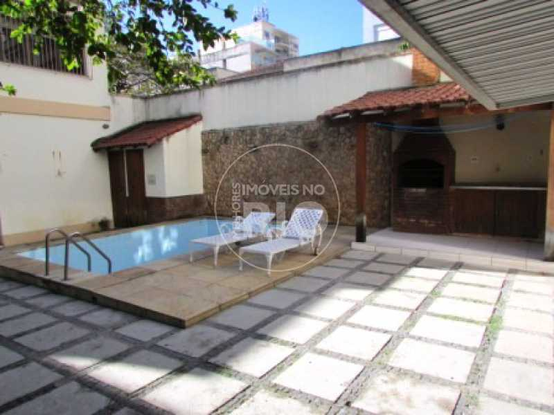 Casa na Tijuca - Casa de 5 quartos na Tijuca - MIR2867 - 20