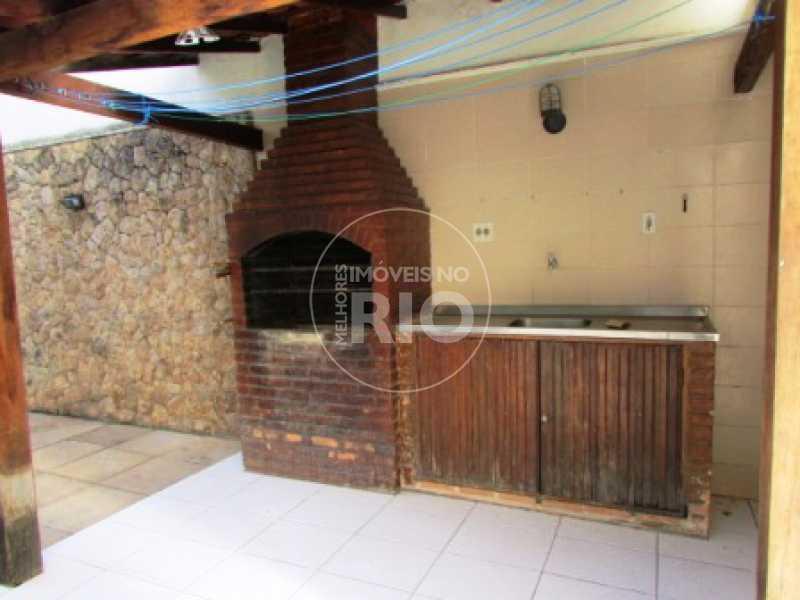 Casa na Tijuca - Casa de 5 quartos na Tijuca - MIR2867 - 21
