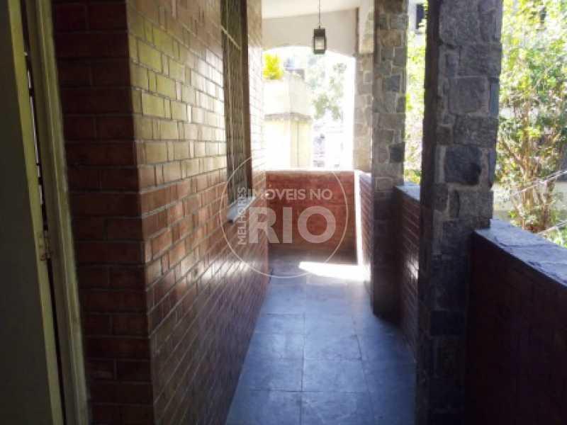 Casa no Engenho Novo - Casa 5 quartos no Engenho Novo - MIR2868 - 7