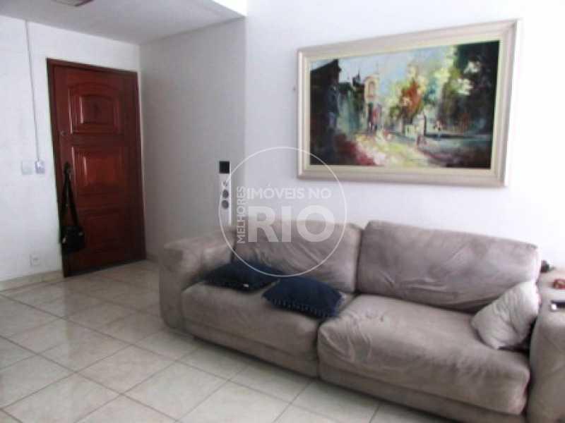 Apartamento na Pç da Bandeira - Apartamento 2 quarto na Praça da Bandeira - MIR2875 - 3