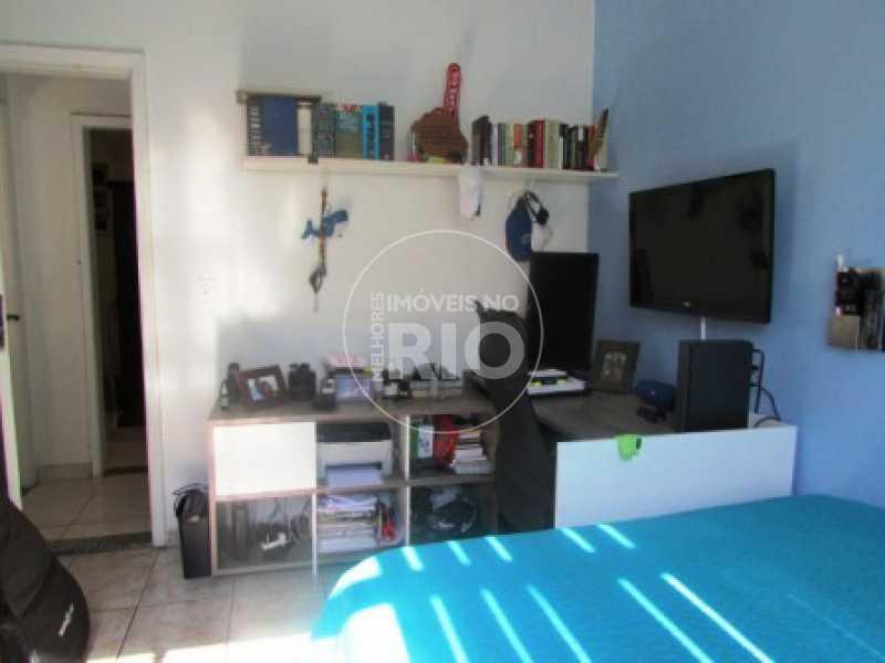Apartamento na Pç da Bandeira - Apartamento 2 quarto na Praça da Bandeira - MIR2875 - 6