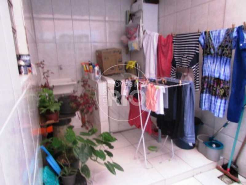 Apartamento na Pç da Bandeira - Apartamento 2 quarto na Praça da Bandeira - MIR2875 - 17