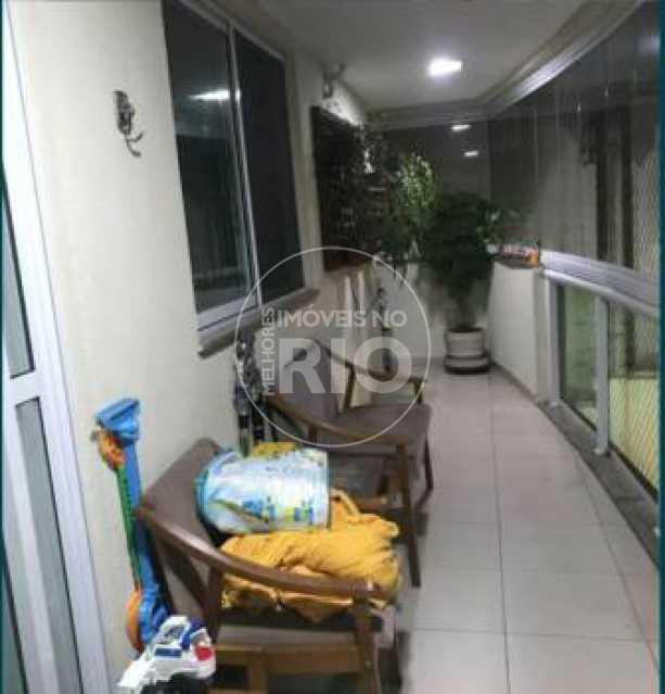 Apartamento na Tijuca - Apartamento 3 quartos na Tijuca - MIR2876 - 1