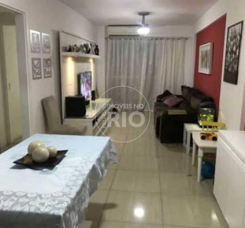 Apartamento na Tijuca - Apartamento 3 quartos na Tijuca - MIR2876 - 3