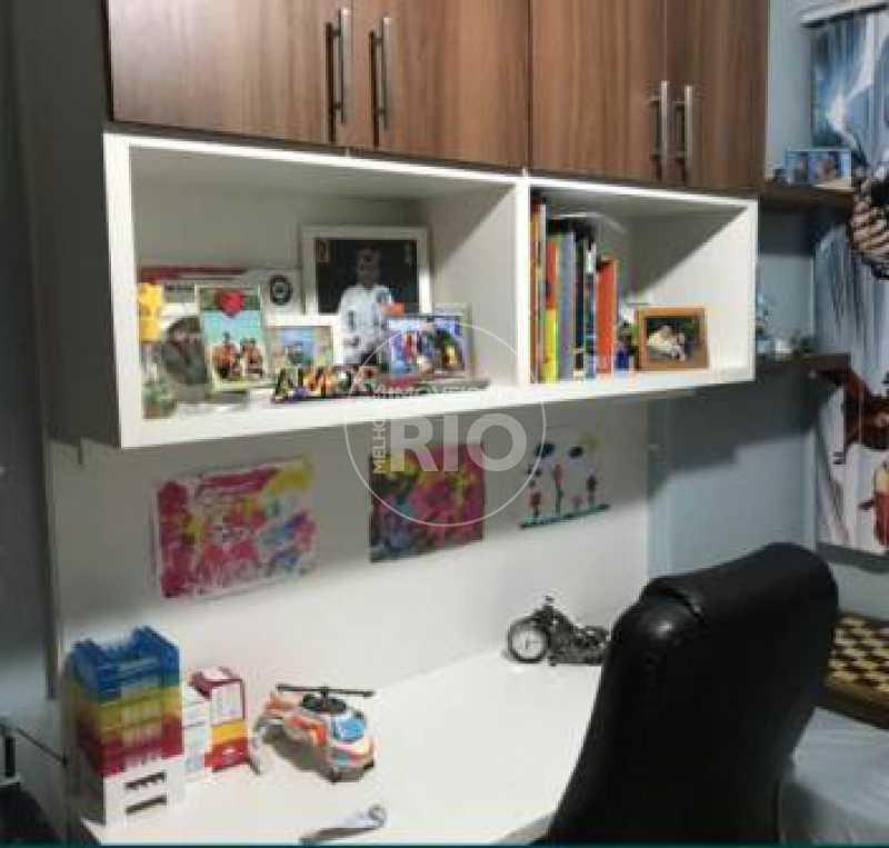 Apartamento na Tijuca - Apartamento 3 quartos na Tijuca - MIR2876 - 9