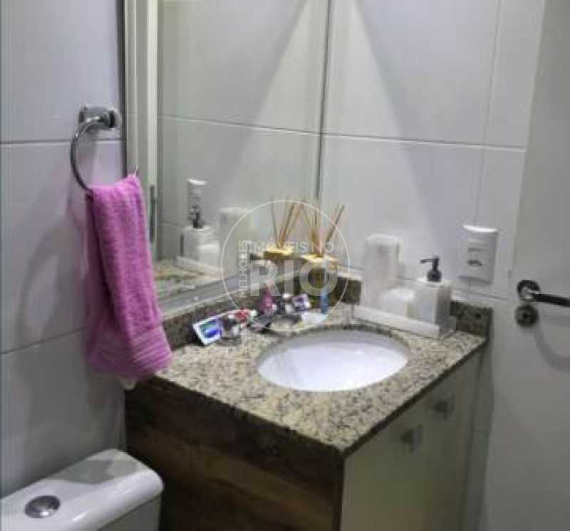 Apartamento na Tijuca - Apartamento 3 quartos na Tijuca - MIR2876 - 16