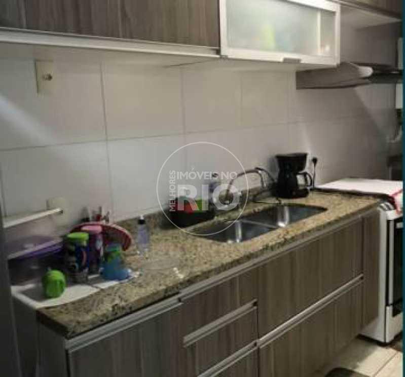 Apartamento na Tijuca - Apartamento 3 quartos na Tijuca - MIR2876 - 17