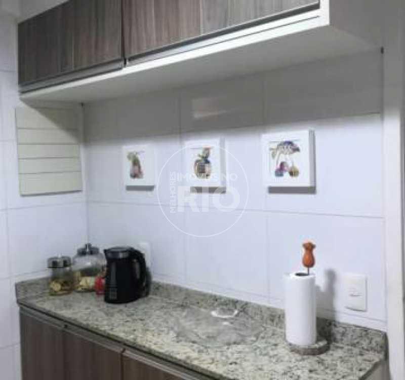 Apartamento na Tijuca - Apartamento 3 quartos na Tijuca - MIR2876 - 19