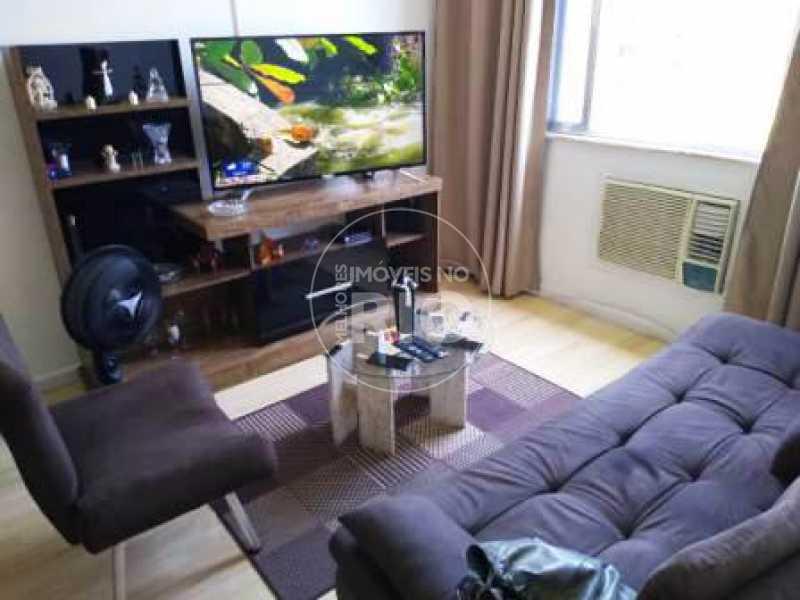 Apartamento no Grajaú - Apartamento 2 quartos no Grajaú - MIR2877 - 3