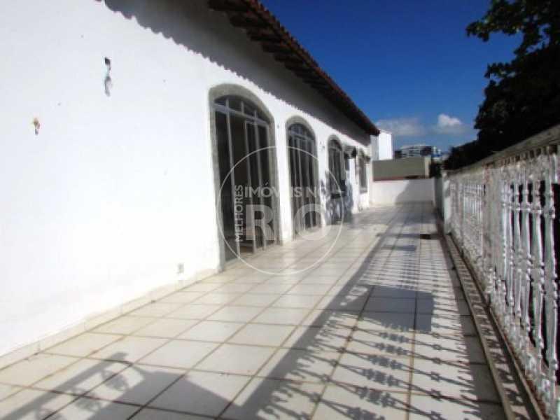 Cobertura na Barra da Tijuca - Cobertura Linear no Jardim Oceânico - MIR2883 - 13