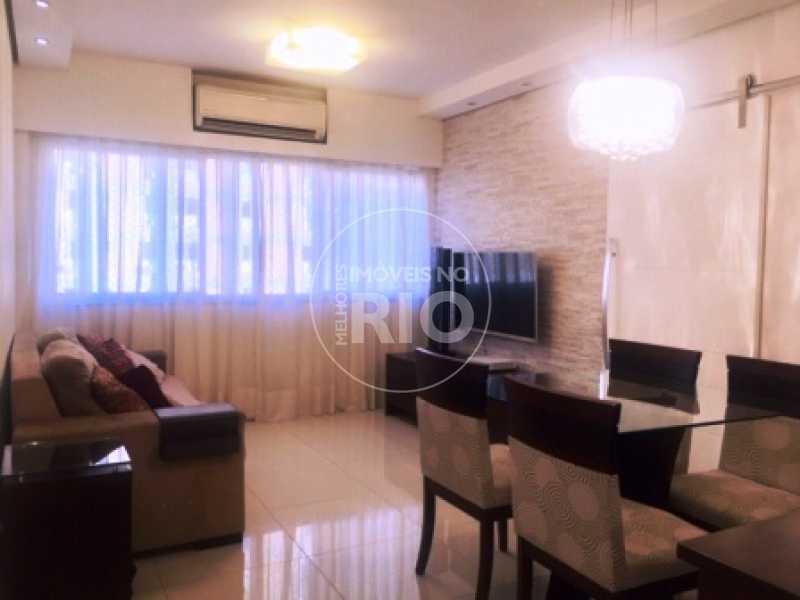 Apartamento no Andaraí - Apartamento 3 quartos no Andaraí - MIR2884 - 3