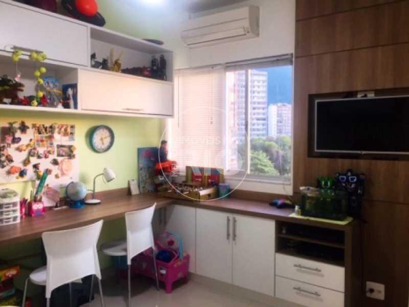 Apartamento no Andaraí - Apartamento 3 quartos no Andaraí - MIR2884 - 8