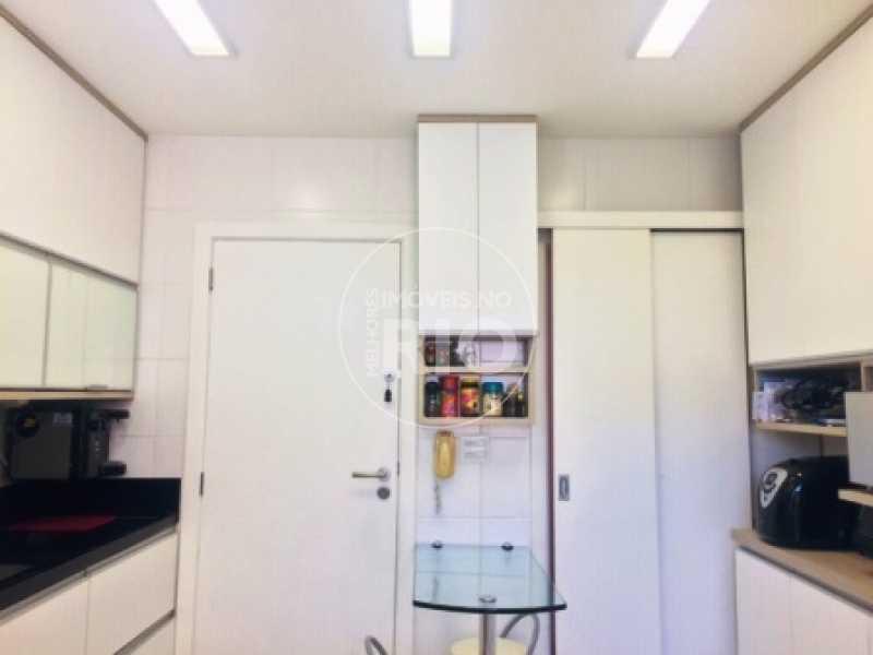 Apartamento no Andaraí - Apartamento 3 quartos no Andaraí - MIR2884 - 18