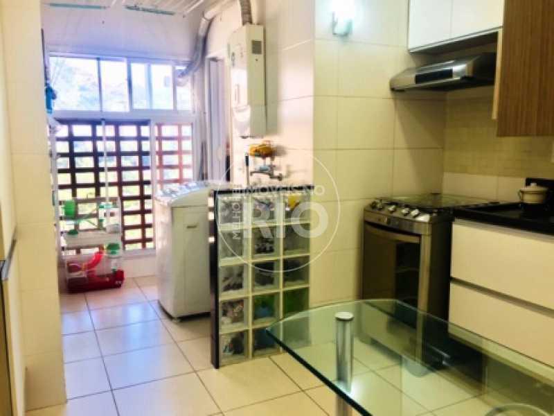 Apartamento no Andaraí - Apartamento 3 quartos no Andaraí - MIR2884 - 19