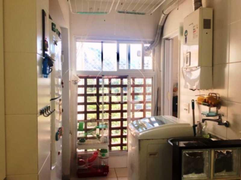 Apartamento no Andaraí - Apartamento 3 quartos no Andaraí - MIR2884 - 20
