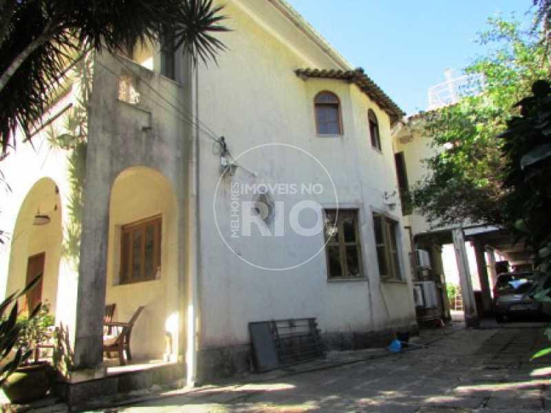 Casa no Alto da Boa Vista - Casa 4 quartos no Alto da Boa Vista - MIR2891 - 1