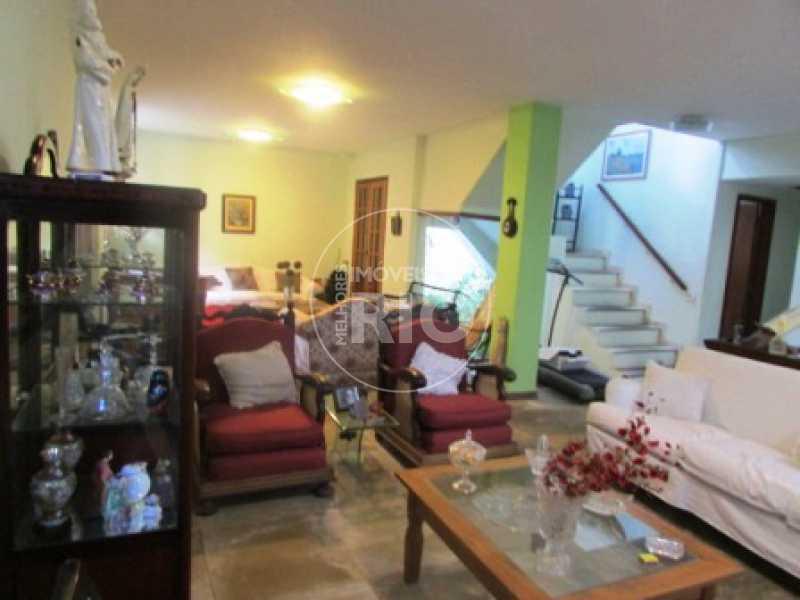 Casa no Alto da Boa Vista - Casa 4 quartos no Alto da Boa Vista - MIR2891 - 5