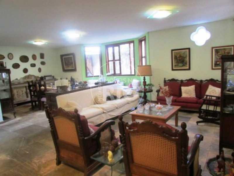 Casa no Alto da Boa Vista - Casa 4 quartos no Alto da Boa Vista - MIR2891 - 6