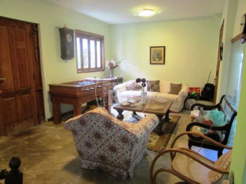 Casa no Alto da Boa Vista - Casa 4 quartos no Alto da Boa Vista - MIR2891 - 7