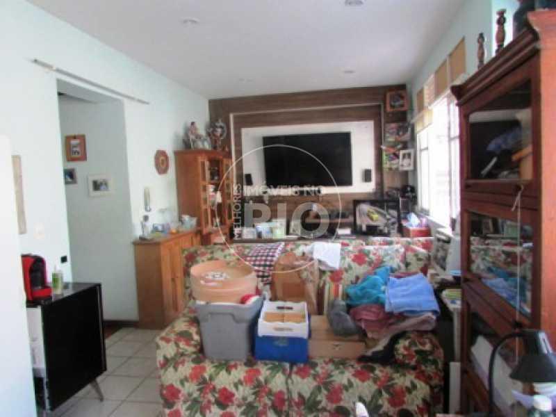 Casa no Alto da Boa Vista - Casa 4 quartos no Alto da Boa Vista - MIR2891 - 9