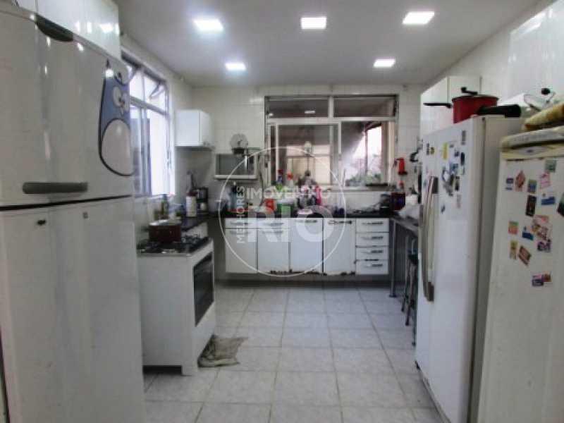 Casa no Alto da Boa Vista - Casa 4 quartos no Alto da Boa Vista - MIR2891 - 18