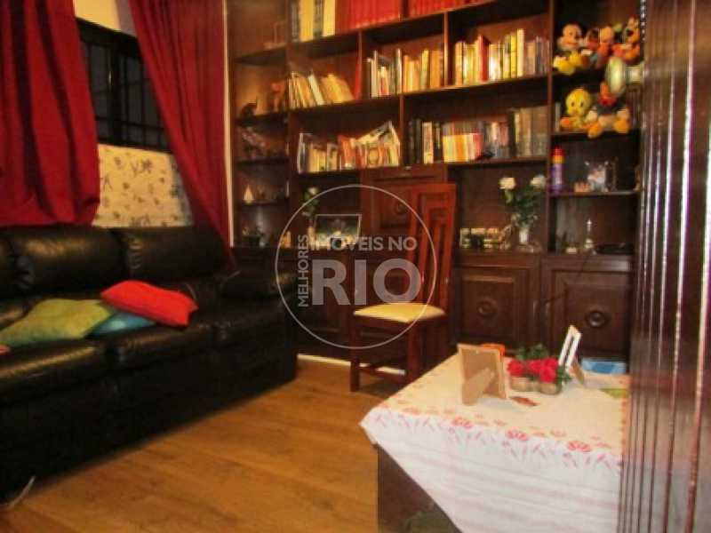 Casa 4 Quartos no Grajaú - Casa 5 quartos no Grajaú - MIR2894 - 11