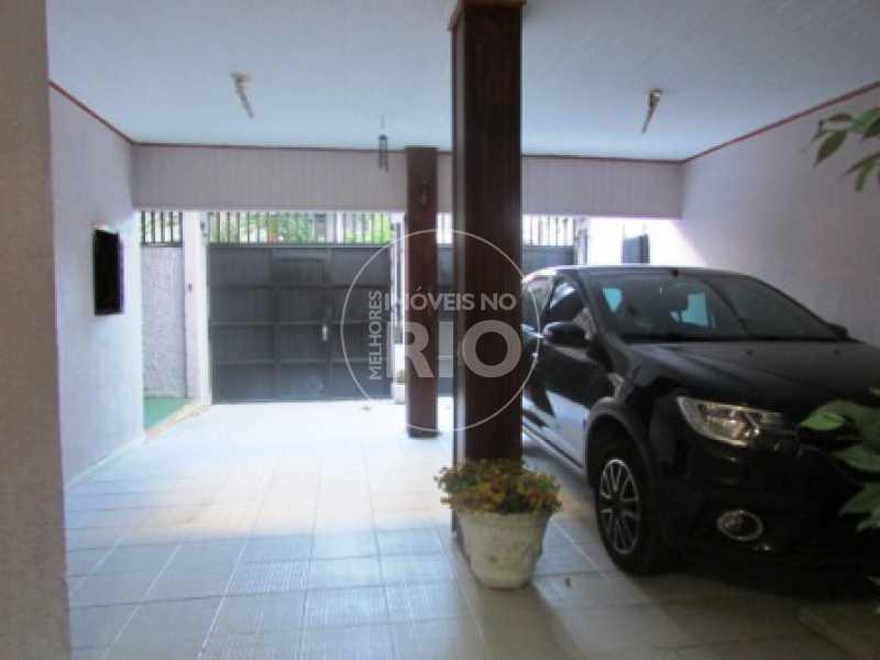 Casa 4 Quartos no Grajaú - Casa 5 quartos no Grajaú - MIR2894 - 21