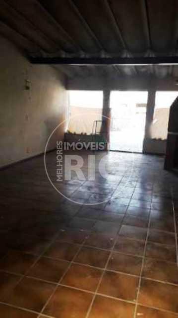 Casa no Andaraí - Casa Duplex 5 quartos no Andaraí - MIR2898 - 4