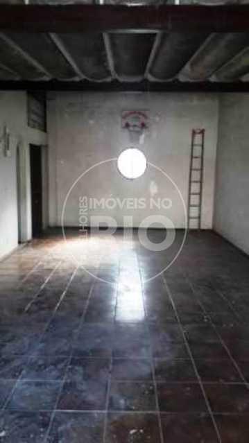 Casa no Andaraí - Casa Duplex 5 quartos no Andaraí - MIR2898 - 5