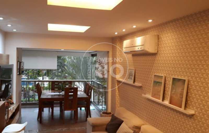 Apartamento Cidade Jardim - Apartamento 2 quartos Reserva do Parque - MIR2901 - 1