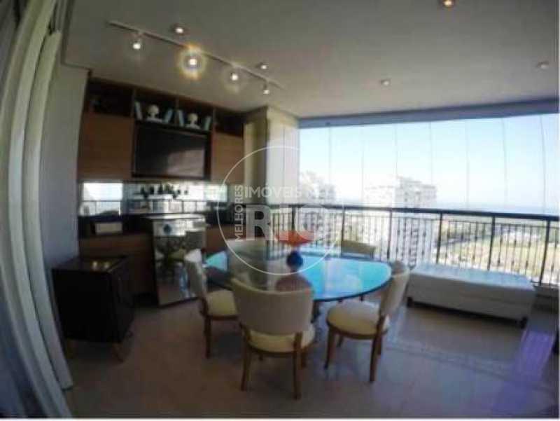 Apartamento no Riserva Uno - Apartamento 4 quartos no Riserva Uno - MIR2902 - 3