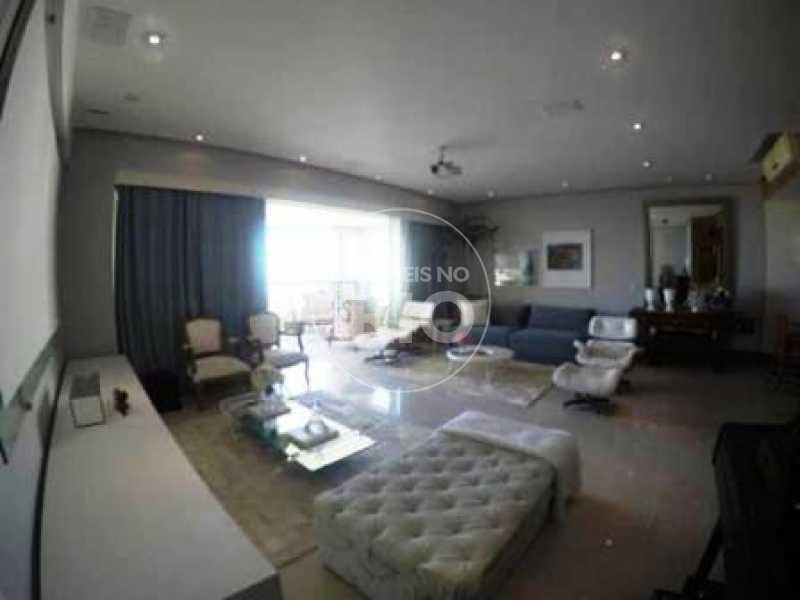 Apartamento no Riserva Uno - Apartamento 4 quartos no Riserva Uno - MIR2902 - 5