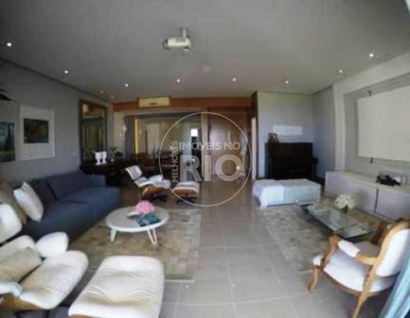 Apartamento no Riserva Uno - Apartamento 4 quartos no Riserva Uno - MIR2902 - 19