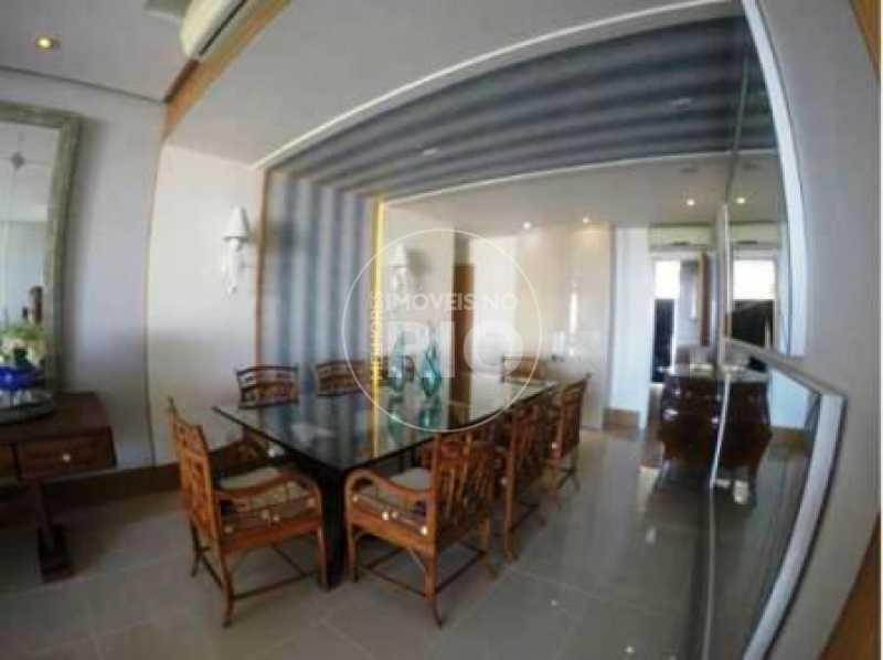 Apartamento no Riserva Uno - Apartamento 4 quartos no Riserva Uno - MIR2902 - 20