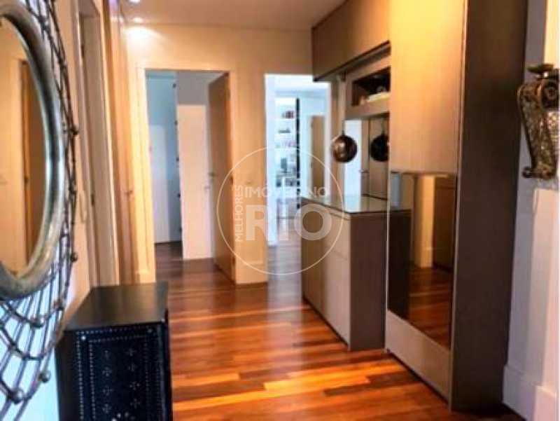 Apartamento no Riserva Uno - Apartamento 4 quartos no Riserva Uno - MIR2902 - 21