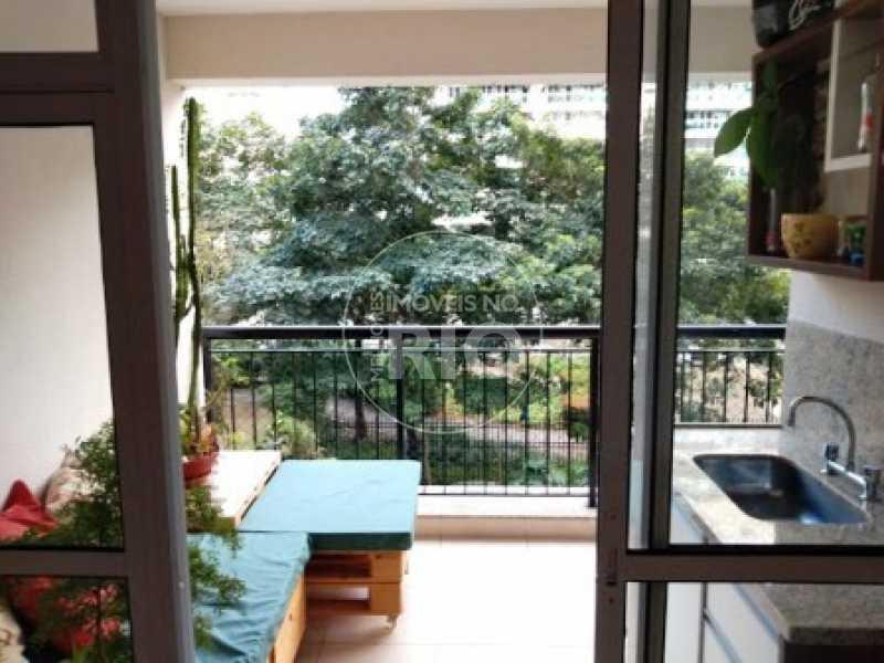 Apartamento Cidade Jardim - Apartamento 2 quartos no Maayan - MIR2904 - 1