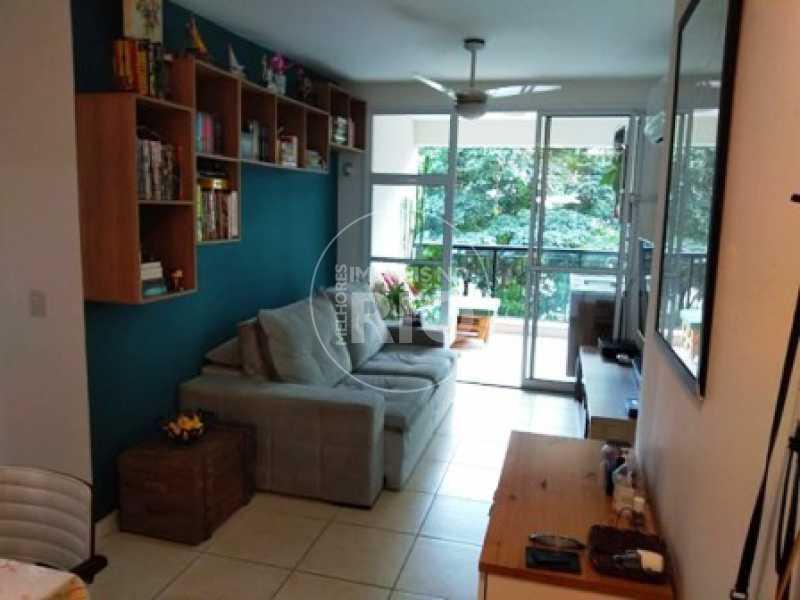 Apartamento Cidade Jardim - Apartamento 2 quartos no Maayan - MIR2904 - 5