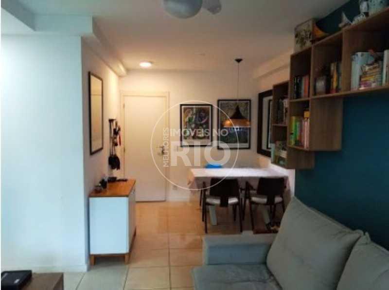 Apartamento Cidade Jardim - Apartamento 2 quartos no Maayan - MIR2904 - 6