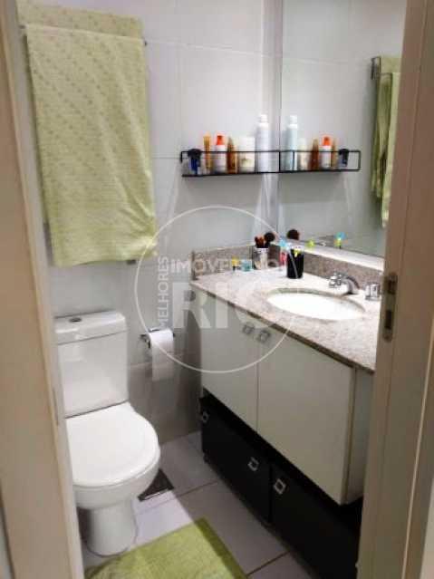 Apartamento Cidade Jardim - Apartamento 2 quartos no Maayan - MIR2904 - 11
