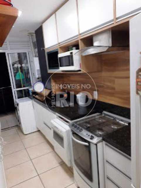 Apartamento Cidade Jardim - Apartamento 2 quartos no Maayan - MIR2904 - 13