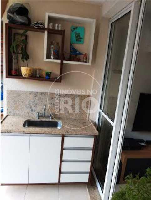 Apartamento Cidade Jardim - Apartamento 2 quartos no Maayan - MIR2904 - 16