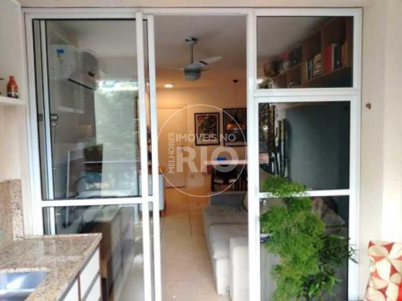 Apartamento Cidade Jardim - Apartamento 2 quartos no Maayan - MIR2904 - 17
