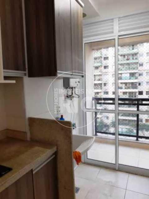 Apartamento Cidade Jardim - Apartamento 2 quartos no Cidade Jardim - MIR2905 - 12