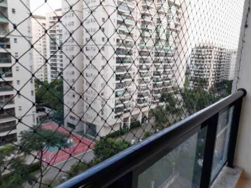 Apartamento Cidade Jardim - Apartamento 2 quartos no Cidade Jardim - MIR2905 - 13